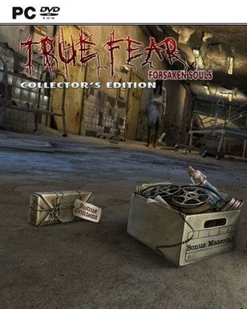 True Fear: Forsaken Souls Collector's Edition (2014)