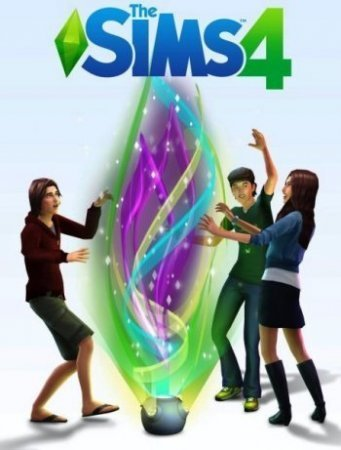 The Sims 4: Deluxe Edition [v 1.41.38.1020] (2014) PC | RePack от xatab