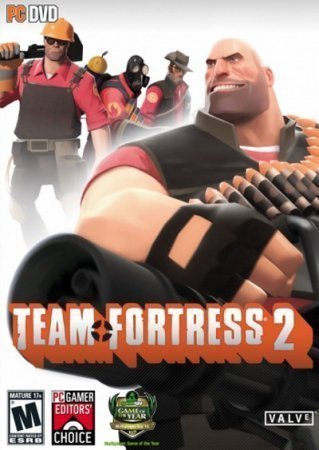 Team Fortress 2 (2015)