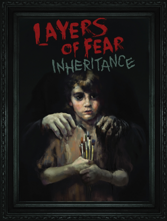 Layers of Fear: Inheritance (2016)