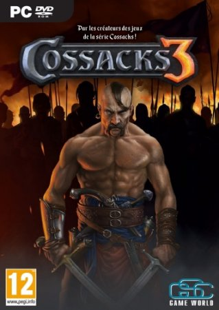 Казаки 3 / Cossacks 3: Digital Deluxe Edition [v 2.2.3.92.6008 + 7 DLC] (2016) PC | RePack от xatab
