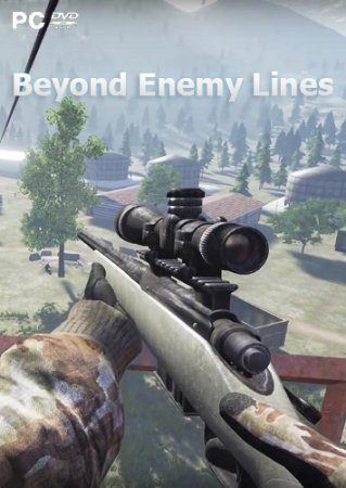 Beyond Enemy Lines (2017)