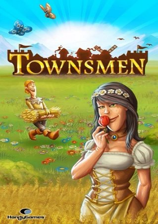 Townsmen (2016) PC | RePack от Other s