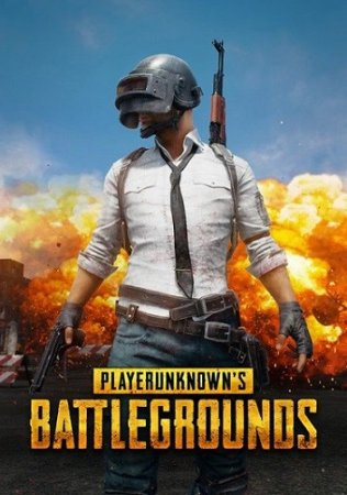 PlayerUnknown's Battlegrounds [v2.5.26] (2017) PC | Beta|Steam Early Access