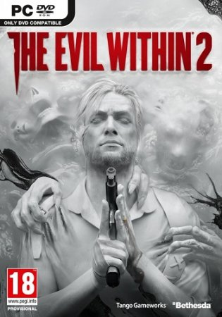 The Evil Within 2 [v 1.0.4 + 1 DLC] (2017) PC | RePack от xatab
