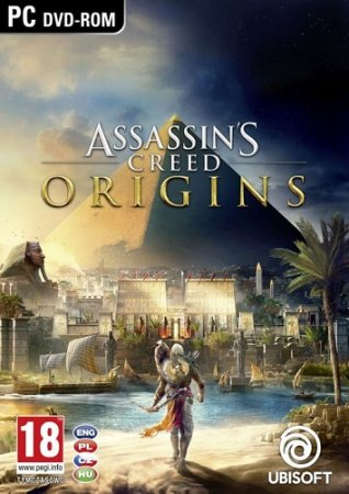 Assassin's Creed: Origins (2017) PC | Repack от xatab