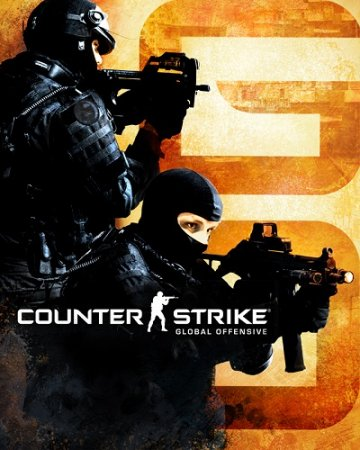 Counter-Strike: Global Offensive [v1.36.2.8] (2012) PC | RePack от 7K