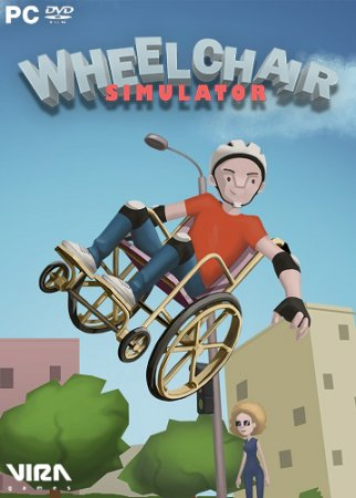 Wheelchair Simulator (2018) PC | Лицензия