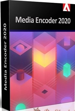 Adobe Media Encoder CC 2020 14.2.0.5 RePack by KpoJIuK
